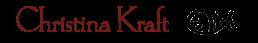 logo Christina Kraft